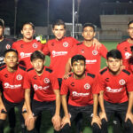 ¡Peleado empate entre Xolos y Selección Sonora 99!